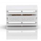 Stadler Form Ionic Silver Cube priekš Anton, Oskar, Tom, Robert