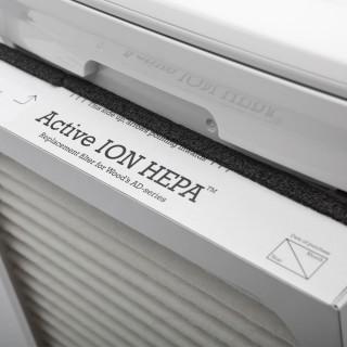 HEPA filtrs gaisa sausinātājam Wood's AD30/AD20
