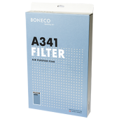 Boneco A341 kombinētais filtrs (Pre-filtrs + HEPA + Aktīvo ogļu filtrs)