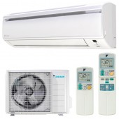Daikin FTXL35JV / RXL35M3 Nordic (Optimize Heating III)